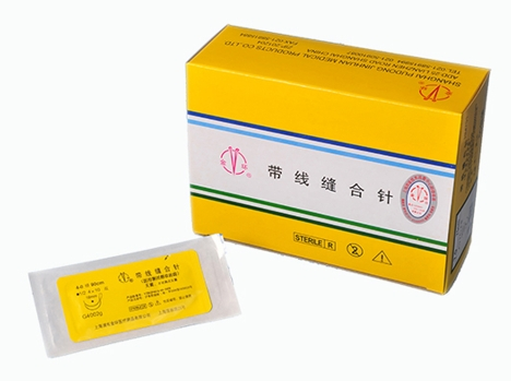 南阳医用聚丙烯单丝线