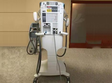 强脉冲光治疗机
